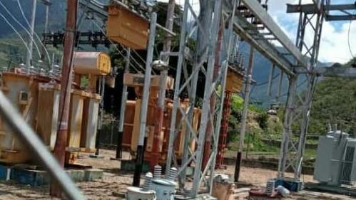 https://fronteradigital.com.ve/Un oscuro panorama en el  sistema eléctrico viven habitantes de Timotes