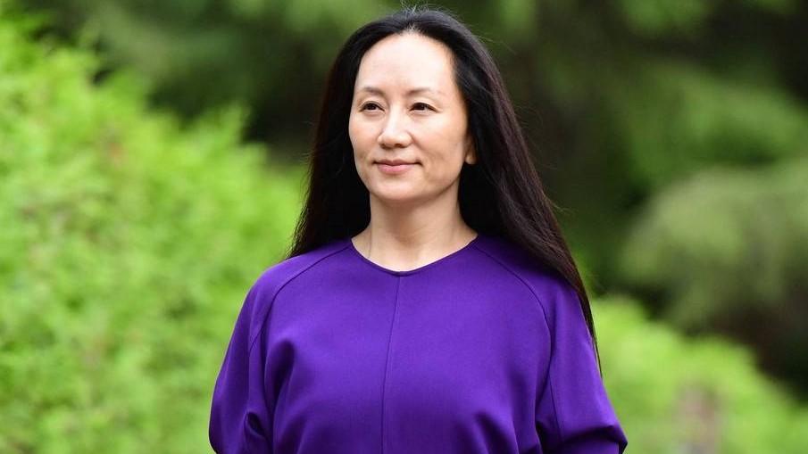 https://fronteradigital.com.ve/EE.UU. llega a un acuerdo de 'enjuiciamiento diferido' con Meng Wanzhou, la directora financiera de Huawei detenida en 2018