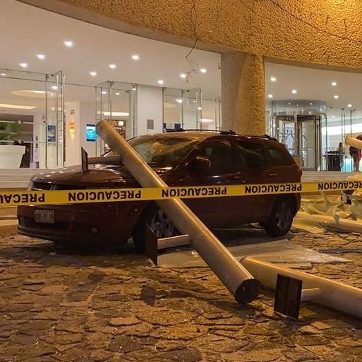 Diario Frontera, Frontera Digital,  SISMO EN MÉXICO, Internacionales, ,Un terremoto de magnitud 7,1 sacude el centro de México