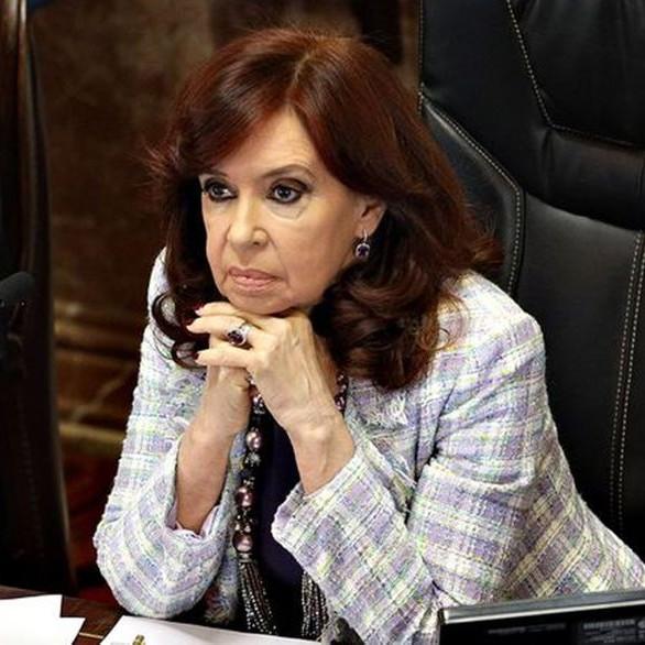 Diario Frontera, Frontera Digital,  CRISIS EN EL GOBIERNO ARGENTINO, Internacionales, ,ARGENTINA: La dura carta de Cristina Kirchner  contra Alberto Fernández y su entorno