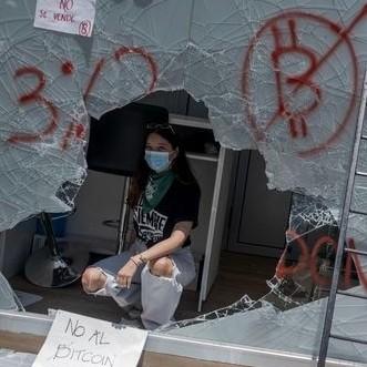 Diario Frontera, Frontera Digital,  Nayib Bukele, EL SALVADOR, Internacionales, ,Nayib Bukele enfrenta la primera protesta masiva  por su deriva autoritaria en El Salvador