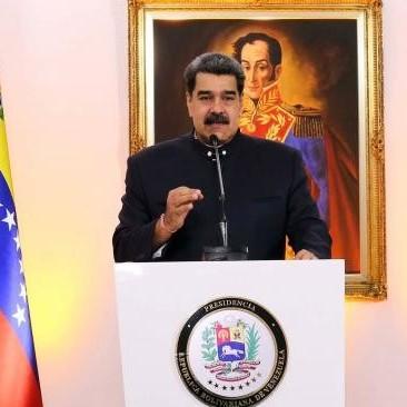 Diario Frontera, Frontera Digital,  NICOLÁS MADURO, Internacionales, ,Maduro tacha de «provocación» discursos  de Lacalle y Abdo en reunión de la Celac